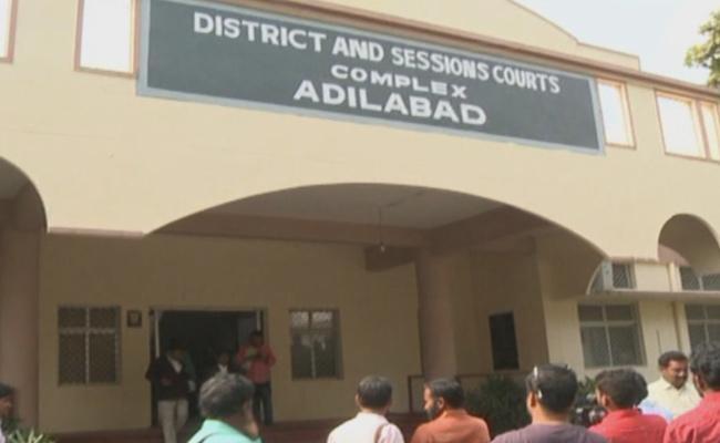 Fast track Court Adjourned Samatha Case Investigation - Sakshi