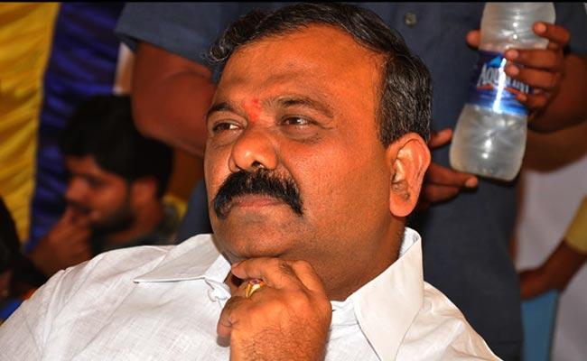 APGovernment Order To CBI Enquiry On Yarapathineni Srinivasa Rao - Sakshi
