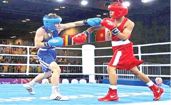 Nalgonda Young Wins Many Gold And Silver Medals In Boxing - Sakshi