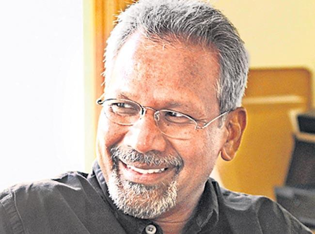 Mani Ratnam to begin shooting Ponniyin Selvan in Thailand - Sakshi