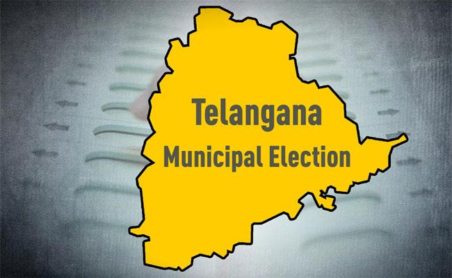 Suspense On Reservations In Municipal Elections In telangana - Sakshi
