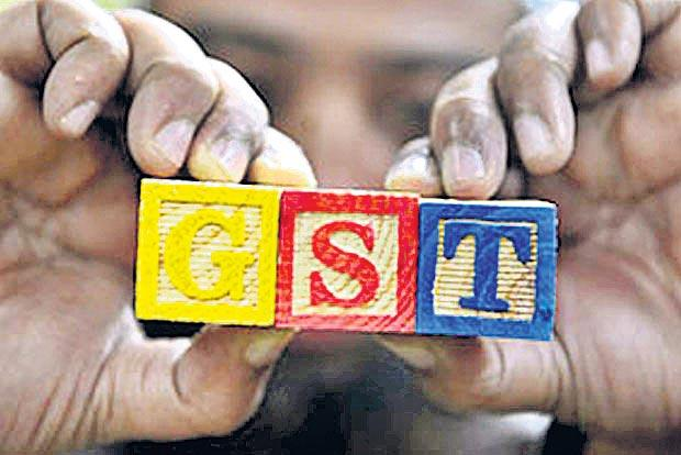 GST Council to set up grievance redressal mechanism for taxpayers - Sakshi