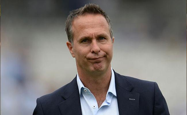 Michael Vaughan Slams ICC Rankings - Sakshi