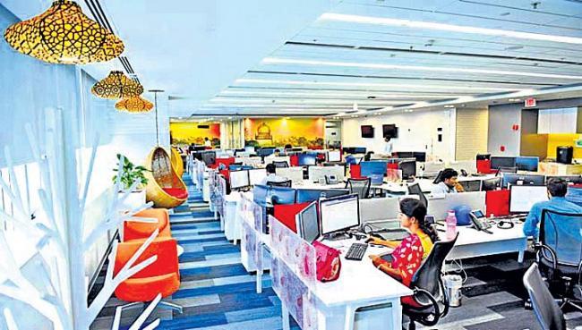 Asia Pacific Prime Office Rental Index - Q3 2019 - Sakshi