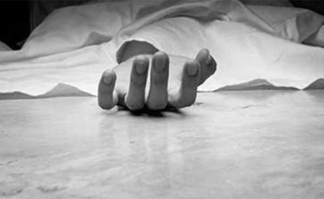 Hindu Jagaran Mancha worker murdered in Nadia - Sakshi