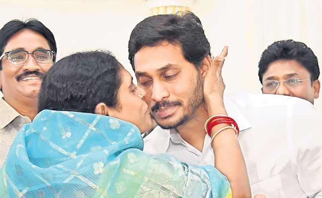 AP CM YS Jagan Mohan Reddy Christmas Celebrations At YSR District - Sakshi