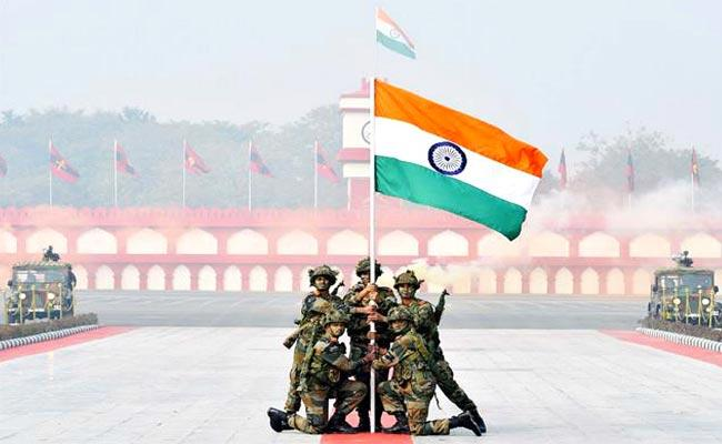 Central Cabinet Decides To Create Chief Of Defence Staff - Sakshi