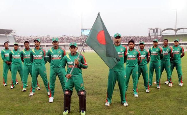 BCB Clarifies No Pakistan players in Asia XI for T20s vs World XI - Sakshi