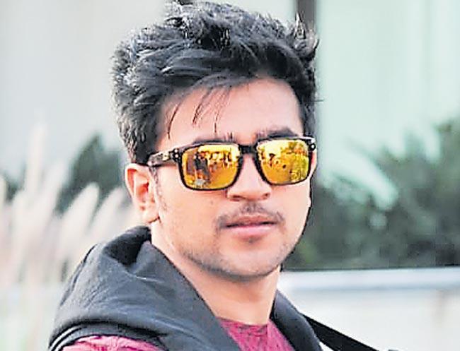 Cheema Prema Madhyalo Bhama Movie updates - Sakshi
