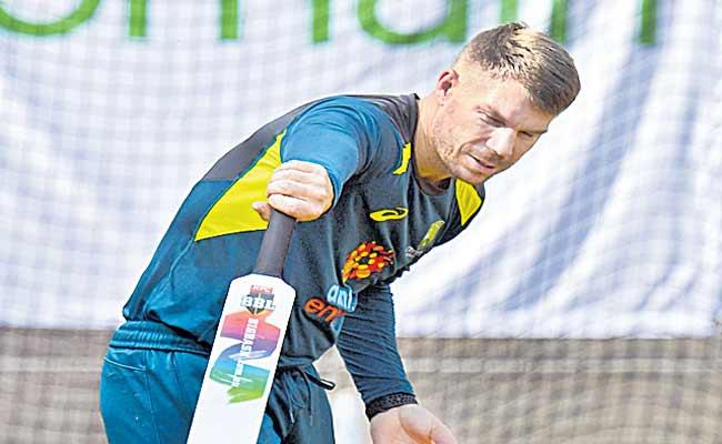 Australia And New Zealand Set To Play Boxing Day Test  - Sakshi