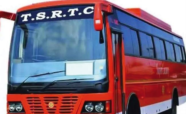 Retirement Age Raised To 60 Years 4100 TSRTC Employee Benefits - Sakshi
