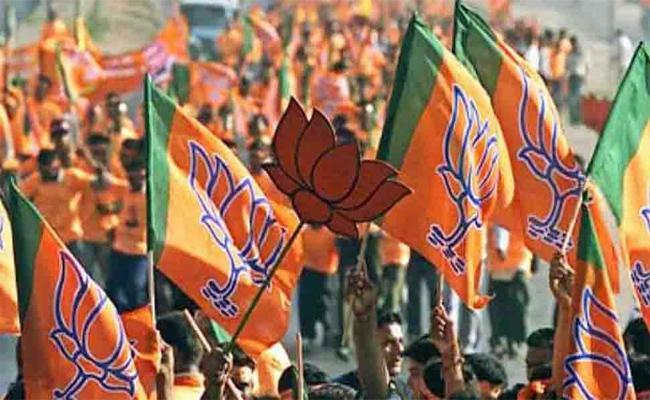 BJP to Send 30 Thousand Volunteers to West Bengal - Sakshi