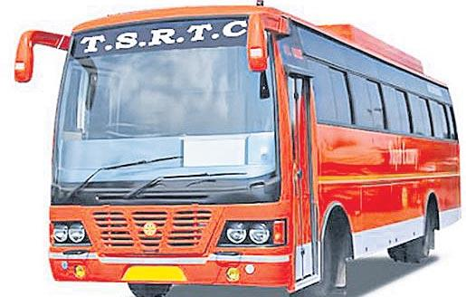 TSRTC to operate 4940special buses for Sankranti fest - Sakshi
