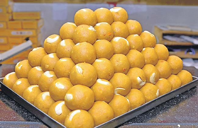 How to Make Bandar Laddu? - Sakshi