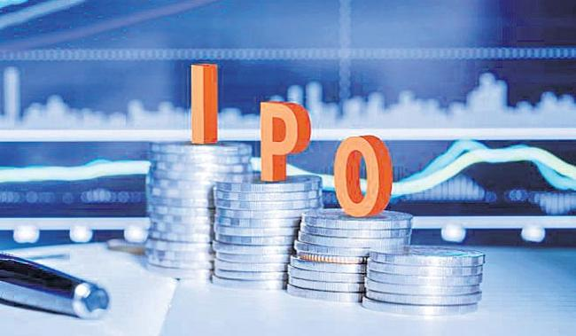 Fund raising via IPOs plunge 60persant in 2019 as economy sputters - Sakshi