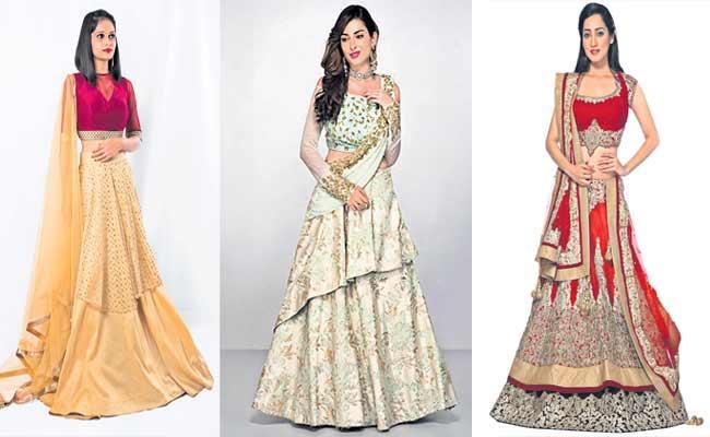 Indian Designer Manish Malhotra Has Garnered Acclaim For This Year Wedding Season - Sakshi