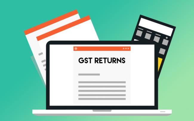 Non-filers of GST returns may face cancellation of registration - Sakshi