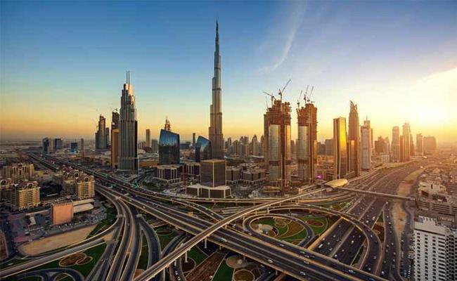New Year Celebrations Ban in Gulf Countries - Sakshi
