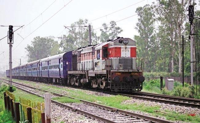 Union Cabinet Approves To Restructuring of Indian Railway Board - Sakshi
