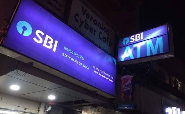 SBI to launch OTP-based ATM cash withdrawal from January 1 - Sakshi
