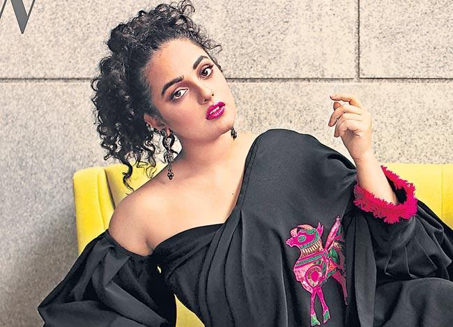 Nithya menen says my career not complete - Sakshi