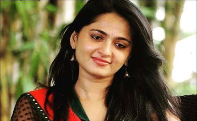Anushka Next Film With Gautham Menons Action Thriller - Sakshi