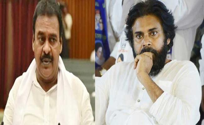 Rapaka Varaprasad Confused With Janasena Party Pawan Kalyan - Sakshi