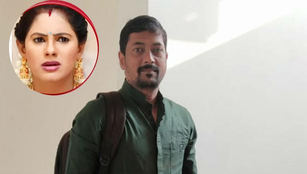 TV Actress Rekha Jennifer Husband Gopinath Commits Suicide - Sakshi