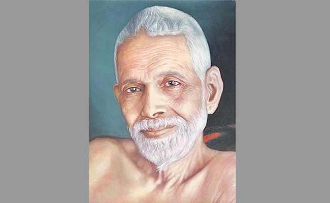Devotional Stories Of Ramana Maharishi - Sakshi