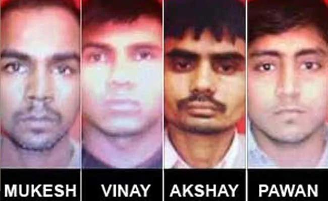 Nirbhaya Gangrape Case Execution Seems Imminent - Sakshi