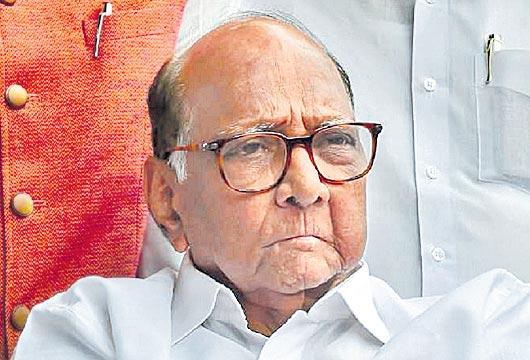 Rejected Modis Offer, Cabinet Berth for Daughter - Sakshi