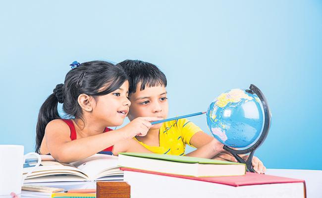 Higher Planing for Educational Development - Sakshi