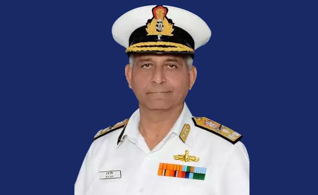 Eastern Naval Command Will Host Milan 2020 Event - Sakshi