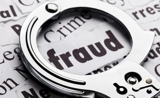 Chit Fund Home Needs Fraud in Vikarabad District - Sakshi