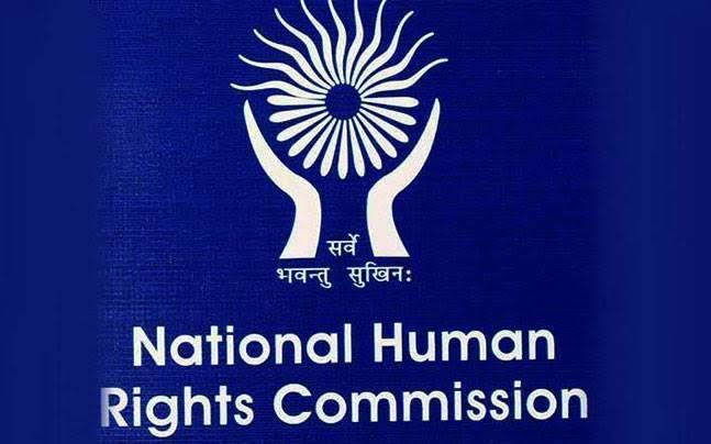 National Human Rights Commission Notice To Centre, State governaments - Sakshi