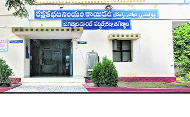 Lack Of Village Police In Jagtial Due To Work Pressure - Sakshi
