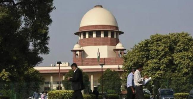 Exclusion of creamy lawyer in SC and STs from quotas - Sakshi