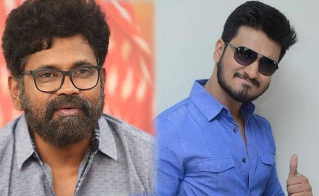 Nikhil Next Film With Sukumar And Allu Arvind - Sakshi