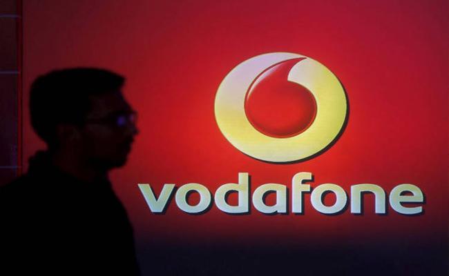 Vodafone Idea Mobile Customer Base Drops In November - Sakshi