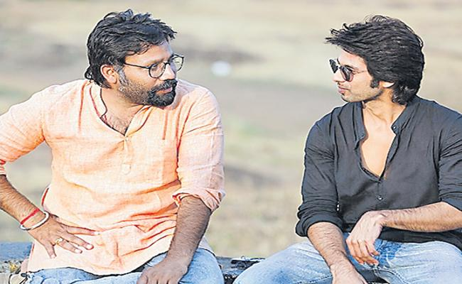 Most searched of 2019 is the Tollywood director Sandeep Reddy film Kabir Singh - Sakshi