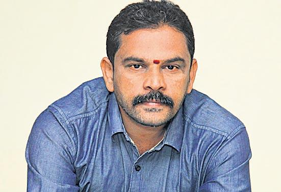 Raja Narasimha Telugu Movie Press Meet - Sakshi