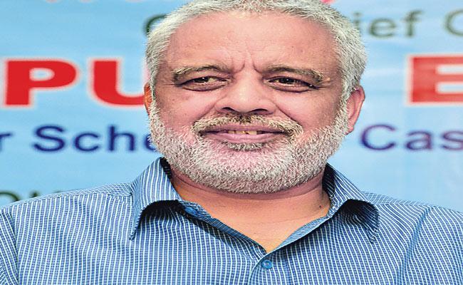 Ajay Mishra And Somesh Kumar Names Doing Rounds For TS Chief Secretary Post - Sakshi