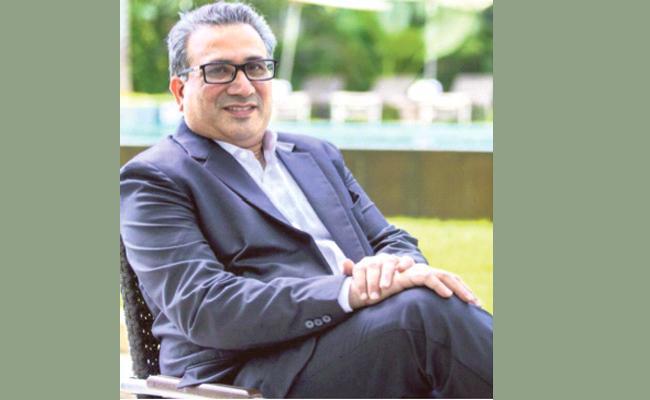 Bird Hospital Director Madhan Mohan Reddy Special Interview - Sakshi