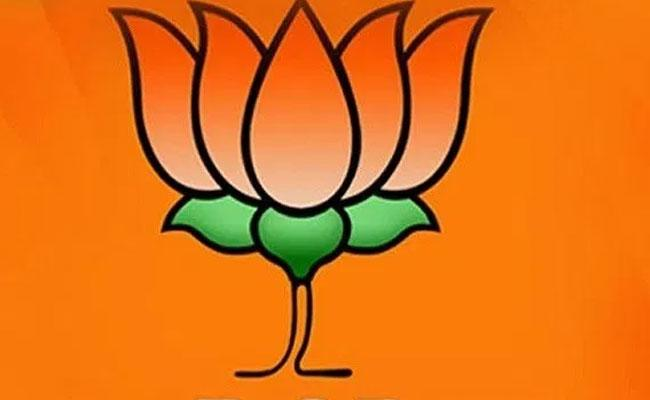 Clashes Between BJP Leaders Over Municipal Election Ticket In Adilabad - Sakshi