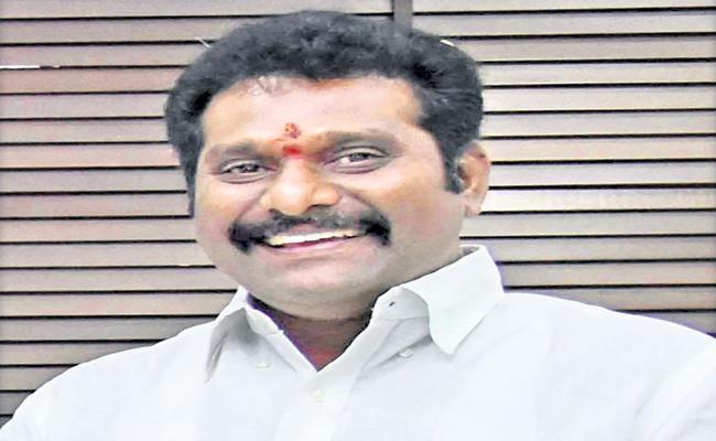 TDP MLA Maddali Giridhar Rao Comments On Chandrababu - Sakshi