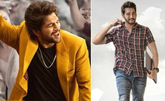 Rewind 2019: Top Ten Songs In Telugu - Sakshi