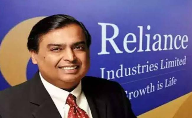 Reliance announces entry into online grocery business with JioMart; to take on AmazonFlipkart - Sakshi