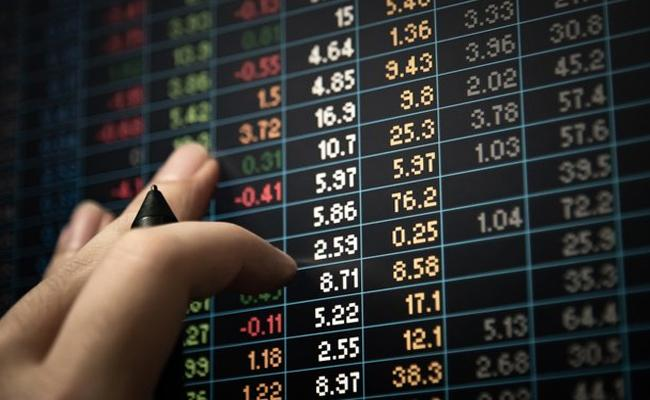 Sensex Nifty  Open Lower On Last Session Of 2019 - Sakshi