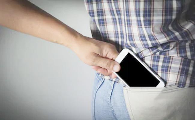 NCR Special Portal For Finding Smart Phones - Sakshi