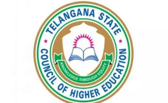 TS Higher Education Council Plan To Comprehensive Study On School Education Situation - Sakshi